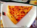 New York Cheese Pizza