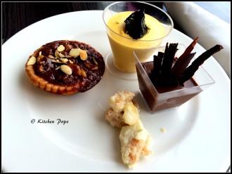 D yummy desserts