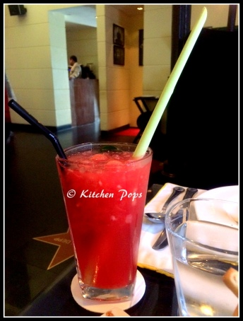 Thai refresher