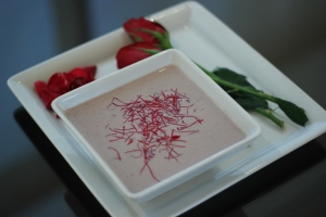 Gulab kheer_Courtyard by Marriott, Gurgaon